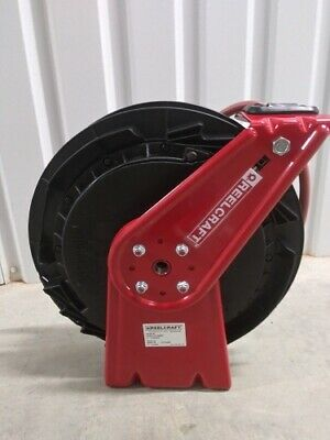Reelcraft Auto-rewind Airwater Hose Reel 282638
