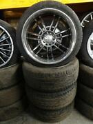 Audi 18 Alloy Wheels