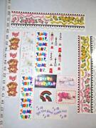 Suzy Zoo Stickers Lot
