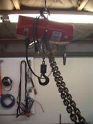 Cm Chain Hoist