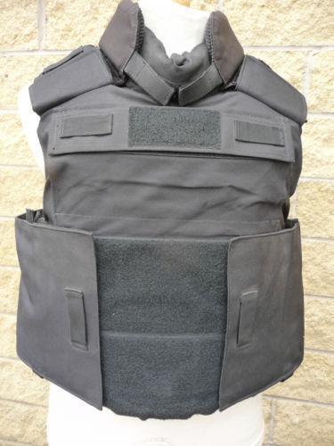 police bullet proof vest ebay