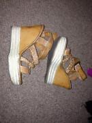 New Look Wedge Heel Shoes