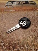 VW Schlüsselrohling