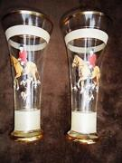 Fox Hunting Glass