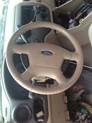Ford Explorer Steering Wheel