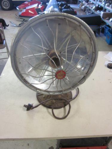 Propane Radiant Heater >> Vintage Radiant Heater | eBay