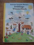 Frühlings Wimmelbuch