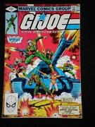 Gi Joe 1 Marvel