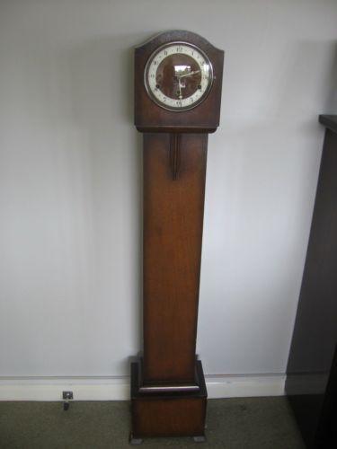 Grandmother Clock Ebay