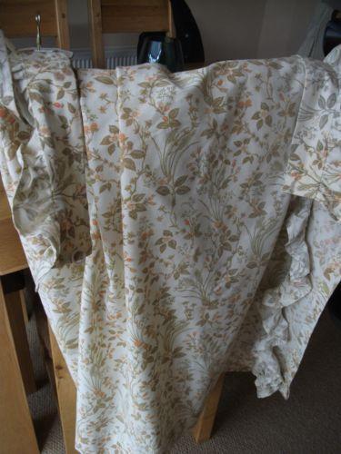 BHS Curtains | eBay