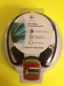New quality Logitech MP3 headset