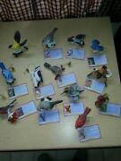 Danbury Mint Birds