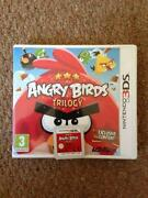Nintendo 3DS Games Angry Birds