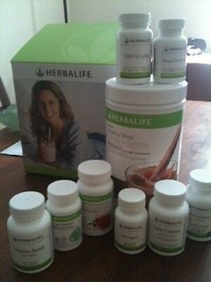 Herbalife Weight Loss Programs: Ultimate Program!