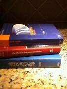 Physics Book Lot