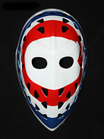 NHL Hockey Goalie Mask Helmet masque gardien but LNH KEN DRYDEN