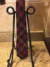 Neck Tie 1950s 100% Wool Vintage Ties, Bow Ties & Cravats