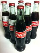 Coca Cola Bottle 6 Oz