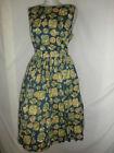 Sundress Regular 14 Vintage Dresses for Women