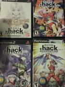 .hack PS2
