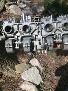 KZ1000 Carburetors