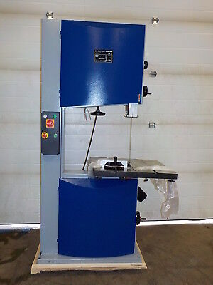 Bandsaw 24 Vertical Band Saw Brand New Great Quality Well Made Saw Kingiso