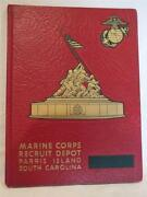 Marine Corps Yearbook
