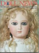 Doll News Magazine