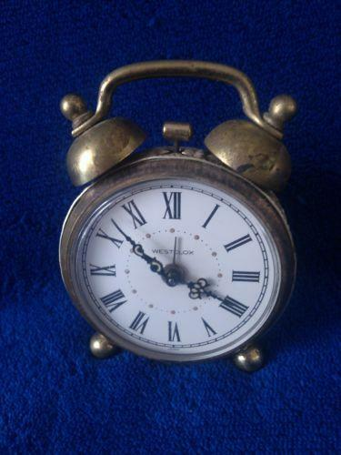 Westinghouse Time Capsules: Westinghouse Clock
