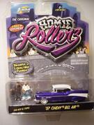Homie Rollers