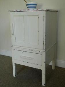 Pine kitchen units ebay for Free standing pine kitchen furniture