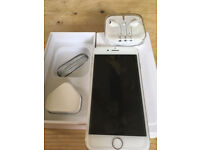 Apple iPhone 6 16GB Gold (EE, Orange, Tmobile, Virgin) As New Condition Boxed