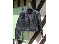 Helstons Motobike Jacket Black - XL