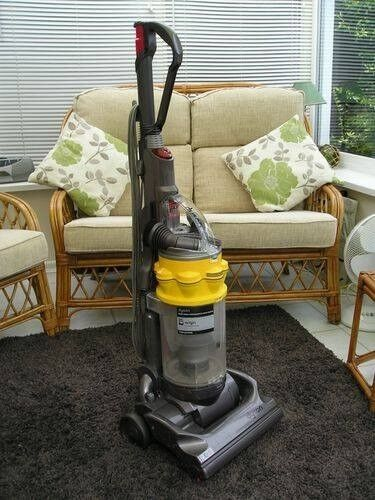 Dyson Dc14 Bagless Upright Immaculate In Arbroath Angus