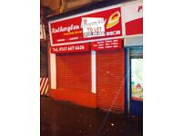 Shop to let in Rutherglen Just off Main street - Available Now