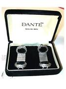 Dante Cufflinks