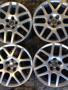 VW Golf 4 Felgen