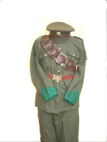 Irish 1916: Collectibl...