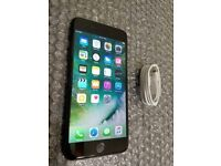 Apple iPhone 7 128GB sale or swap