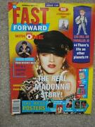 Fast Forward Magazine