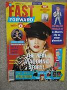 Fast Forward Magazine