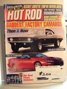 Camaro Now Magazine