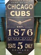 Vintage Sports Decor