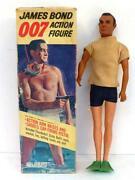 James Bond Action Figure