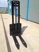 Pedestrian Forklift