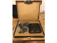SEGA MEGA DRIVE II (Rare collectable item)