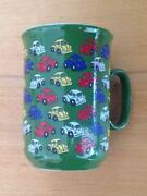 Käfer Tasse