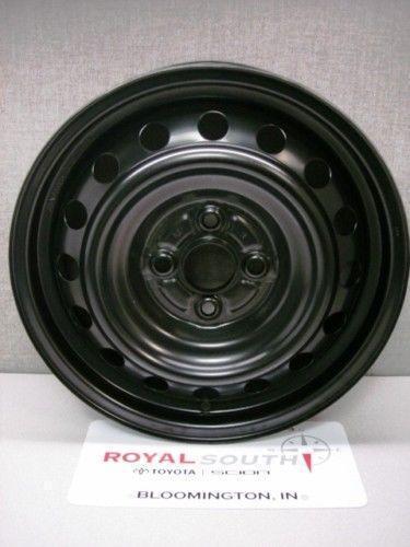 4x100 Steel Wheels 15 | eBay
