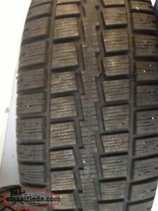 Winter tires and rims - Porsche Cayenne, Audi Q7, VW Toaureg St. John's Newfoundland image 3