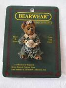 Boyds Bears Pins